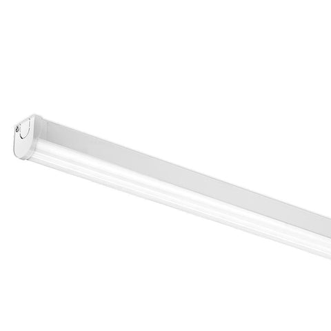 Aurora Enlite Batpac 33W 5FT Integrated LED Batten - Cool White - EN-BA1533/40