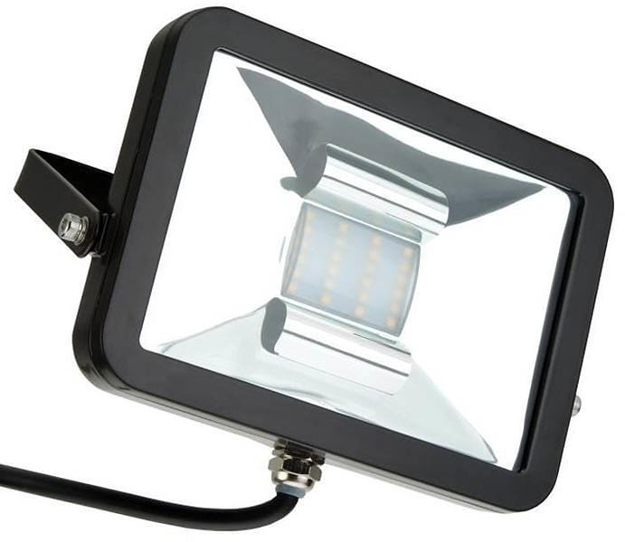 Deltech Slimline 30W LED Floodlight - Daylight - FLA30DL