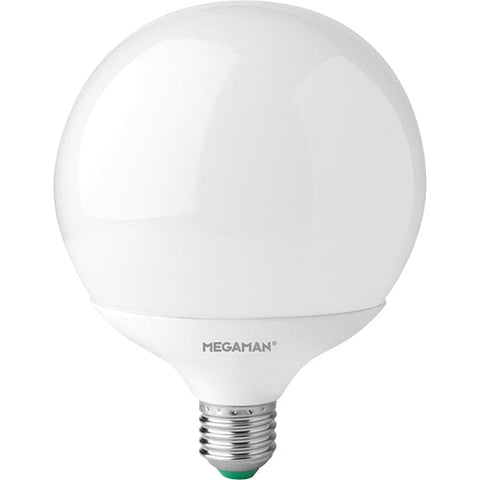 Megaman 14W LED ES E27 Globe Warm White - 143380
