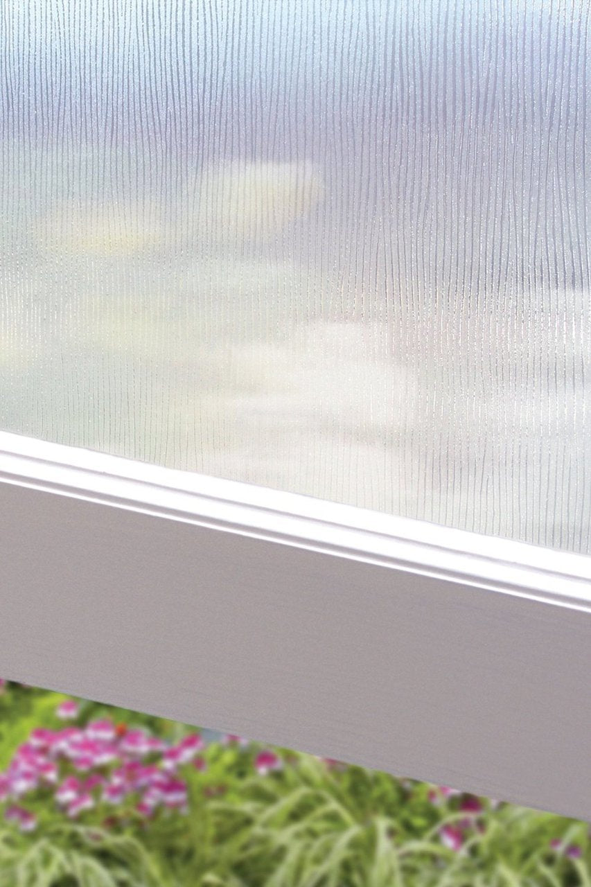 Lines Eleven Glass Textured Window Film