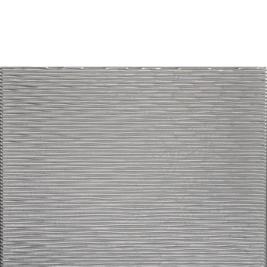 Backsplash Tile Mojave Brushed Aluminum