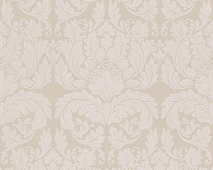 Beige Metallic METROPOLIS 2 303963 Wallpaper
