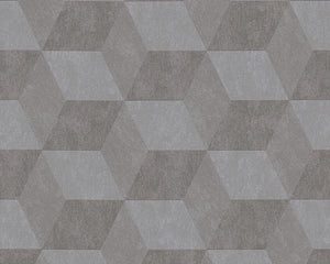Brown METROPOLIS 2 303982 Wallpaper