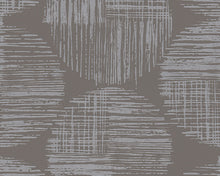 Load image into Gallery viewer, Grey Metallic Spot 3 305501 Wallpaper