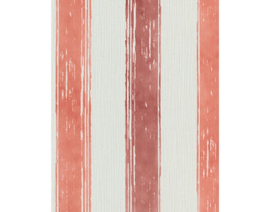Pastel Stripes Red White 331540 Wallpaper