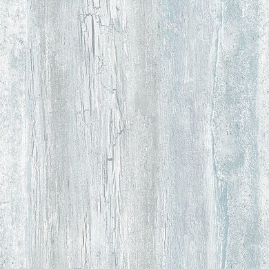 Aqua Light Grey Barbara 35330 Wallpaper