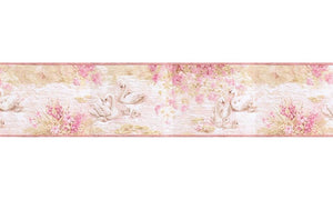Birds b3286 Wallpaper Border