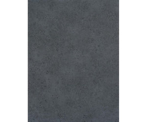 Charcoal Faux Stone Swill Wallpaper