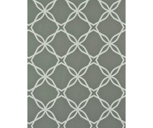 Grey 47051 Twisted Wallpaper