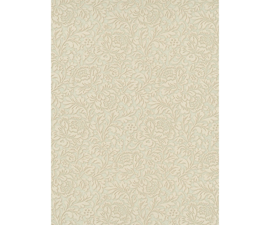 Classic Rose Floral Trail Cream 5784-14 Wallpaper