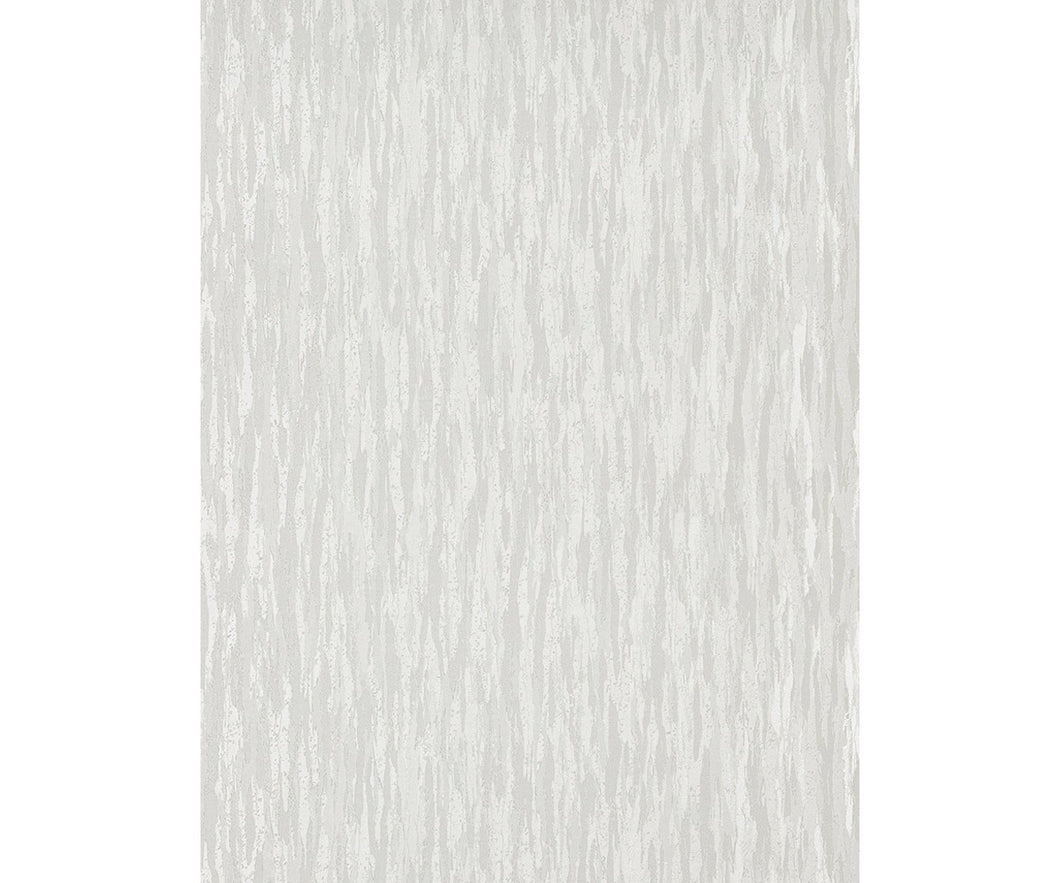 Textured Plain Pastel White 5790-01 Wallpaper