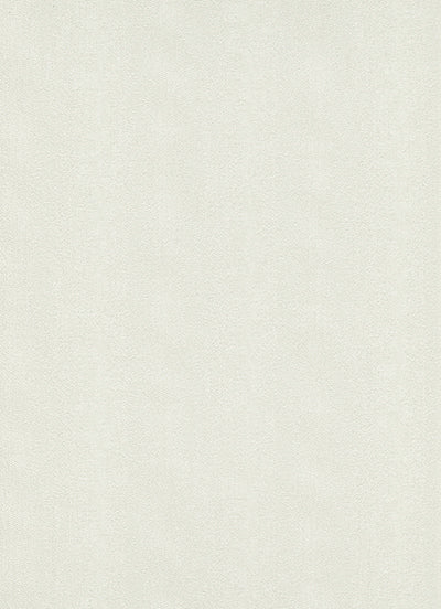 Textured Plain White 5793-01 Wallpaper