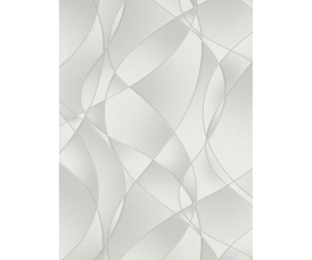 Graphics Swirls Grey 5800-10 Wallpaper