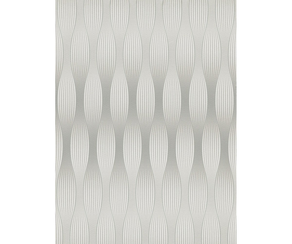 Graphics 3D Illusion Grey 5802-31 Wallpaper