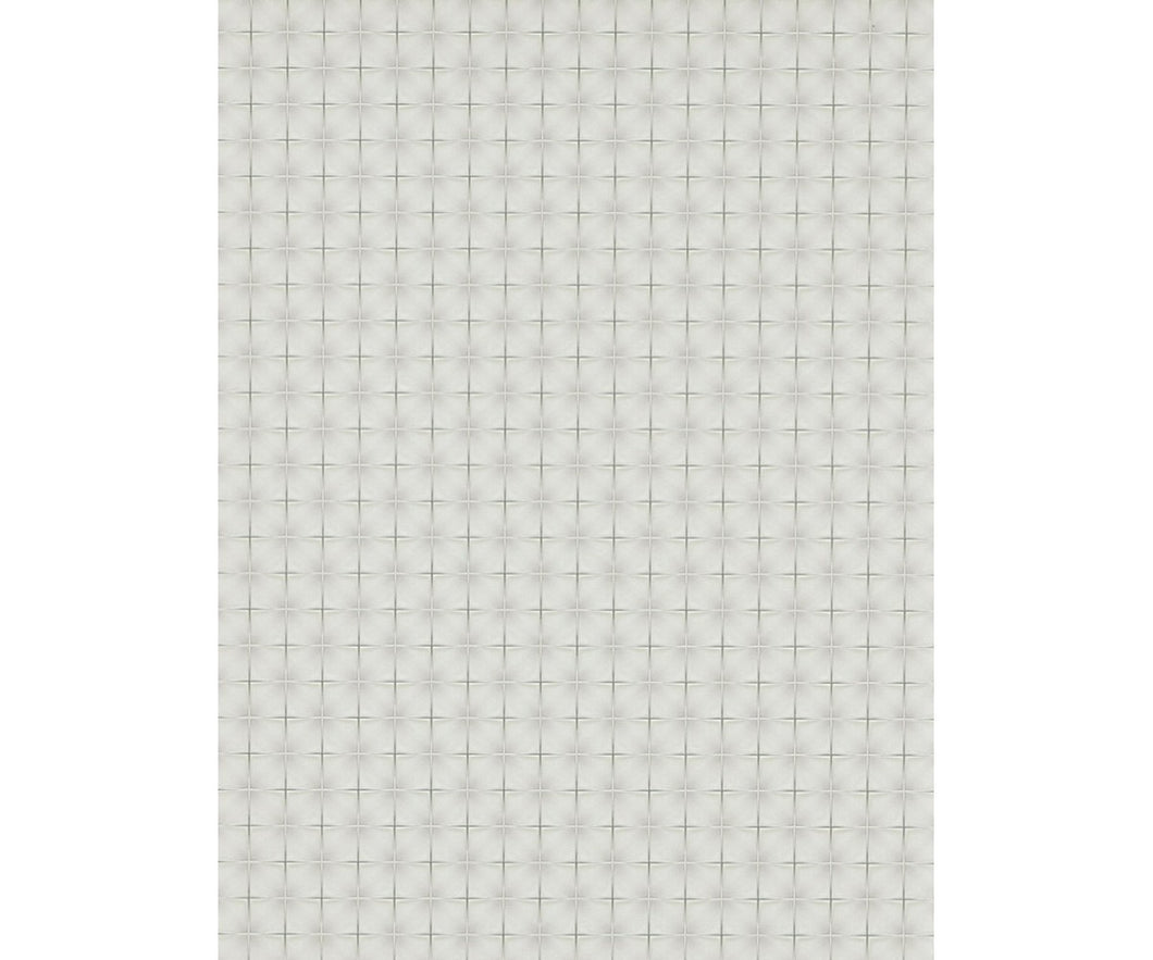 Graphics 3D Dots Illusion Grey 5804-31 Wallpaper
