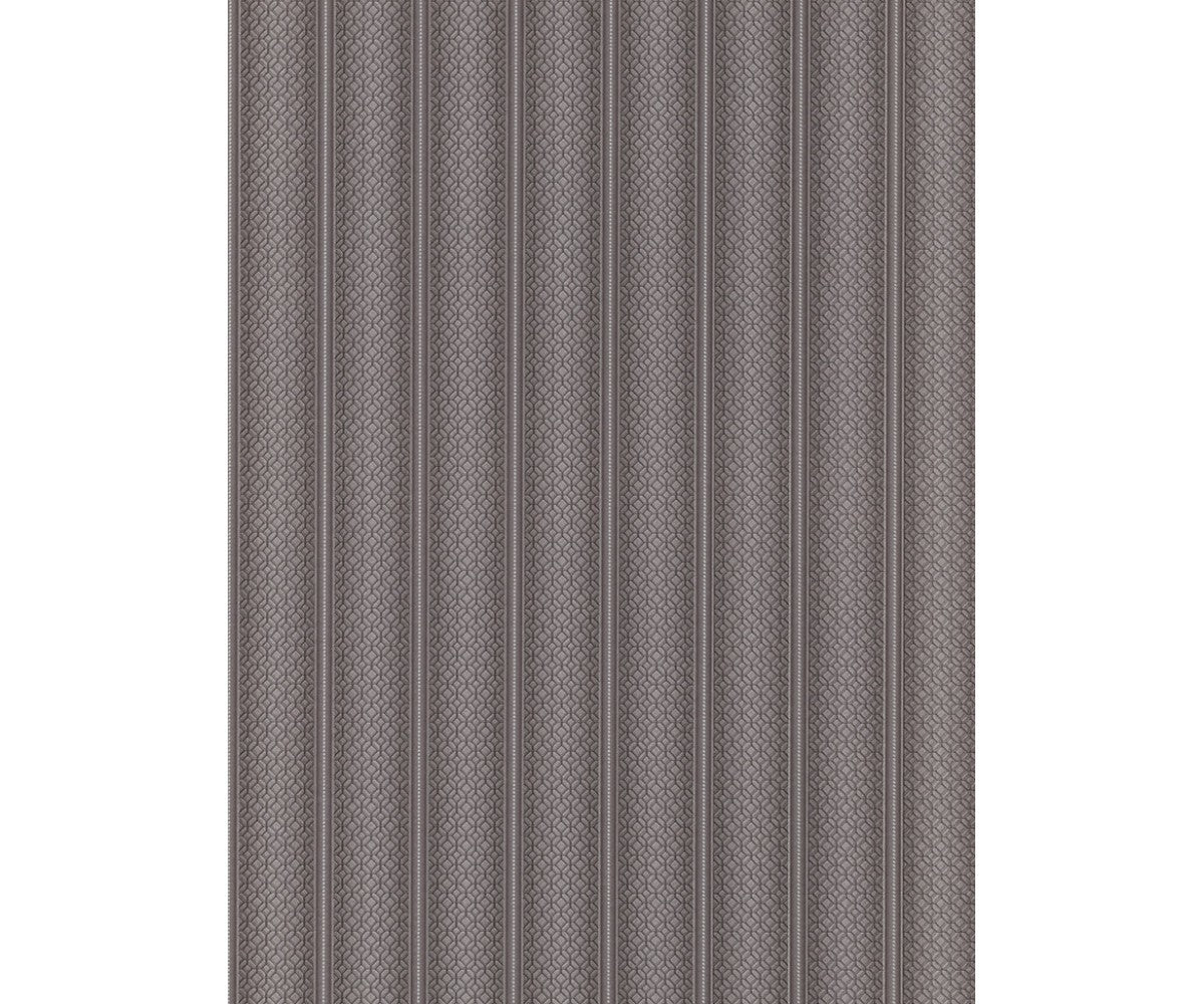 Striped Graphics Effect Taupe 5807-37 Wallpaper