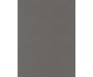 Embossed Textured Plain Charcoal 5903-10 Wallpaper