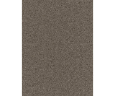 Embossed Textured Plain Dark Brown 5903-11 Wallpaper