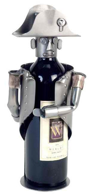 Napoleon Wine Bottle Holder