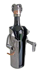 Dentist Wine Bottle Holder