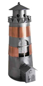 Lighthouse Wine Bottle Holder