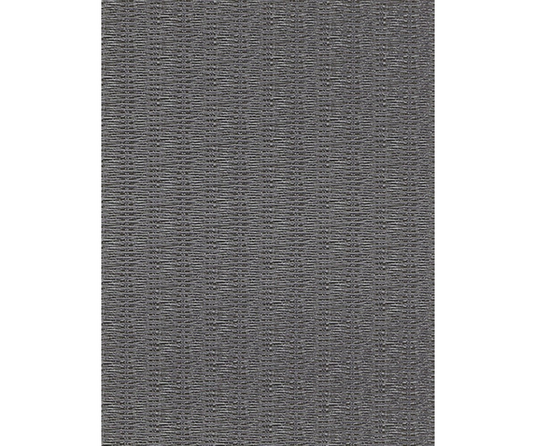 Knit Weave Textured Black 6826-15 Wallpaper