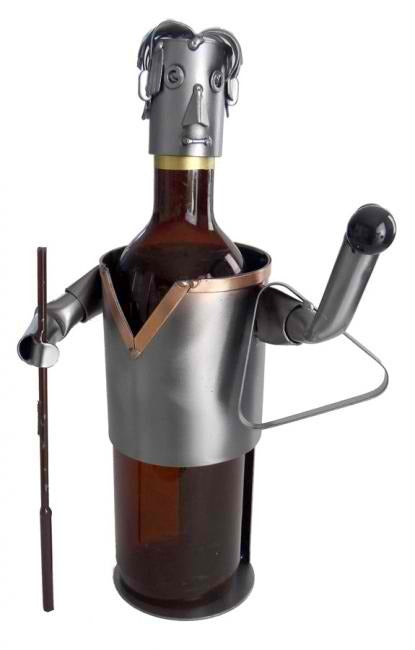 Pool Player 2012 Wine Bottle Holder