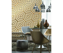 Load image into Gallery viewer, Meander Retro 8-940 Wall Mural