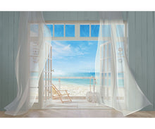 Load image into Gallery viewer, Malibu Beach 8-956 Wall Mural