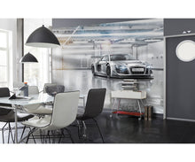Load image into Gallery viewer, Audi R8 Le Mans 8-957 Wall Mural