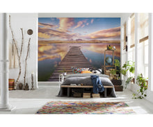 Load image into Gallery viewer, Serenity 8-958 Wall Mural
