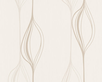 Beige Swing Line 934753 Wallpaper