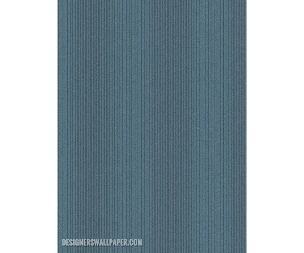 Unis Striped Blue 944146 Wallpaper