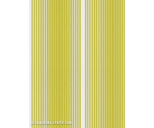 Graphic Stripes Lemon Green Metallic 944221 Wallpaper Designer