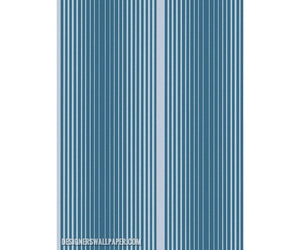 Graphic Stripes Blue Metallic 944238 Wallpaper
