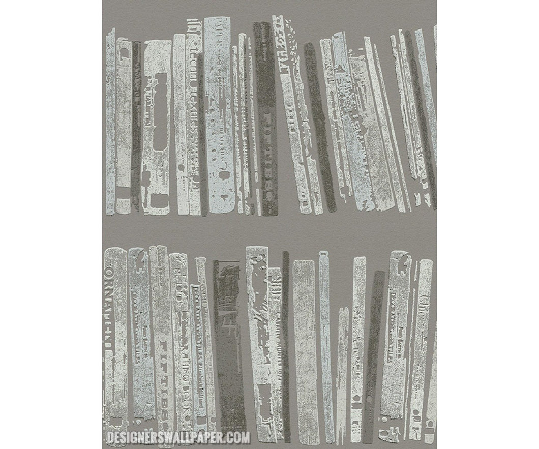 Book Shelf Dark Grey 944313 Wallpaper