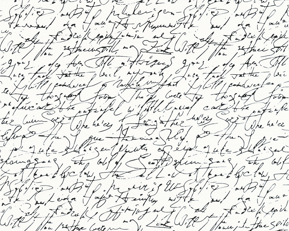 Handwritten Letter White Black 944825 Wallpaper