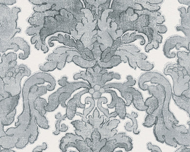 Blue Grey Bohemian Burlesque 960465 Wallpaper