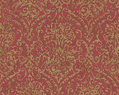 Metallic Red Bohemian Burlesque 960472 Wallpaper