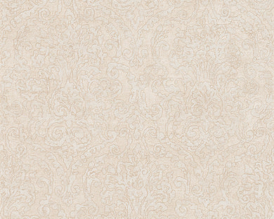 Beige Cream Bohemian Burlesque 960475 Wallpaper