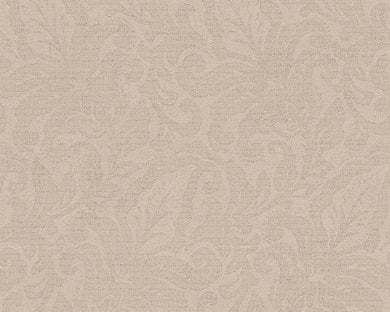 Beige Metallic Bohemian Burlesque 960492 Wallpaper