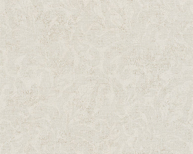 Cream Metallic Bohemian Burlesque 960493 Wallpaper