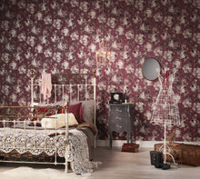 Load image into Gallery viewer, Beige Grey Bohemian Burlesque 960502 Wallpaper