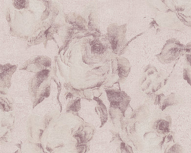 Beige Cream Bohemian Burlesque 960503 Wallpaper