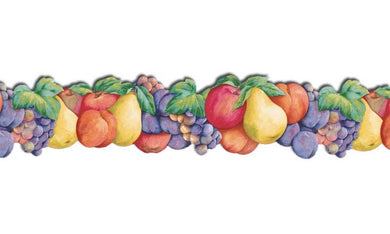 Fruits BH88005B Wallpaper Border
