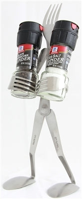Salt and Pepper Grinders Fork