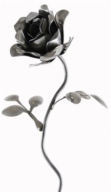 Grand Rose Fork Spoon Flower