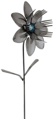 Celeste Fork Spoon Flower