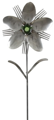 Isis Fork and Spoon Flower