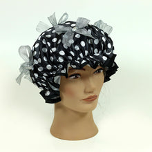 Load image into Gallery viewer, Scarlett Designer Shower Cap
